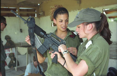 dating an israeli woman